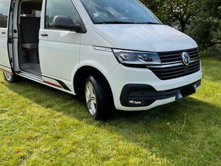 Volkswagen California coast t6.1 tdi 150 + options  - 3
