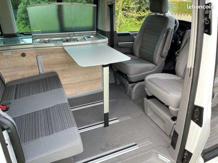 Volkswagen California coast t6.1 tdi 150 + options  - 4