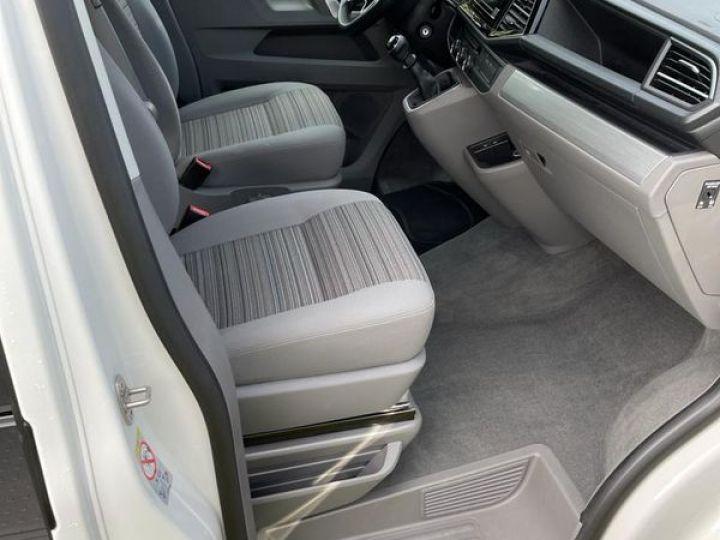 Volkswagen California coast t6.1 tdi 150 + options  - 5