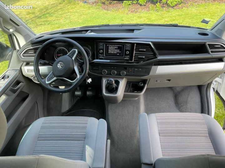 Volkswagen California coast t6.1 tdi 150 + options  - 6