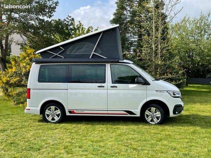 Volkswagen California coast t6.1 tdi 150 + options  - 7