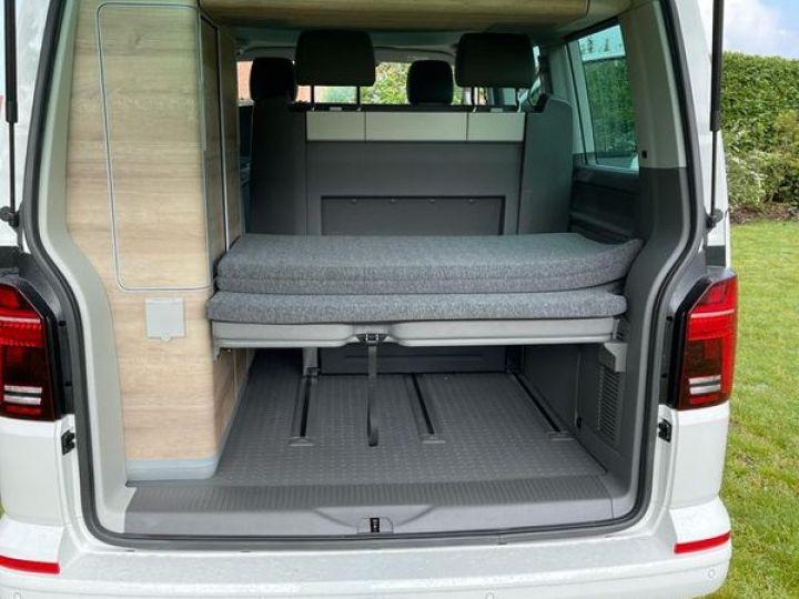 Volkswagen California coast t6.1 tdi 150 + options  - 8