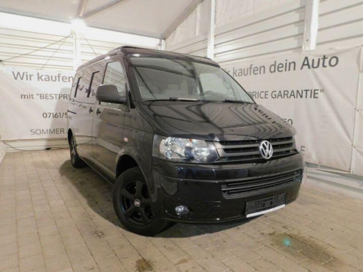 Volkswagen California T5, 36200Kms Noir Peinture métallisée - 2