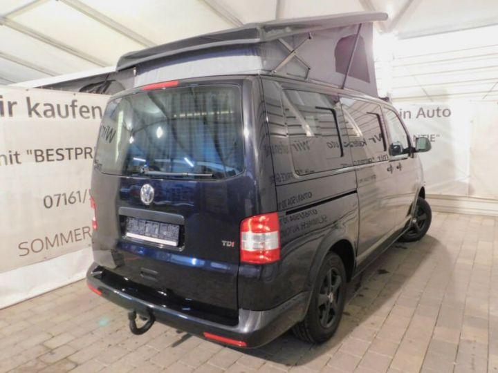 Volkswagen California T5, 36200Kms Noir Peinture métallisée - 3