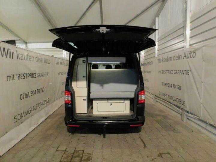 Volkswagen California T5, 36200Kms Noir Peinture métallisée - 6