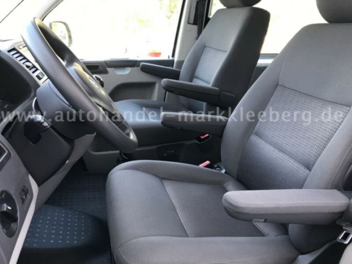Volkswagen California # T5 CALIFORNIA *CAMPER , 1ere Main Blanc - 5