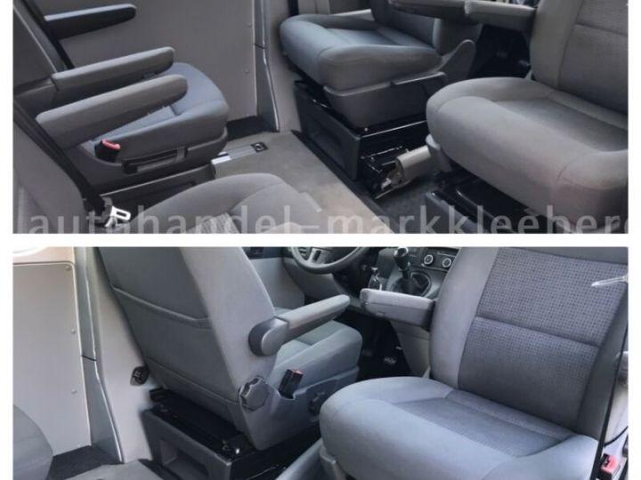 Volkswagen California # T5 CALIFORNIA *CAMPER , 1ere Main Blanc - 7
