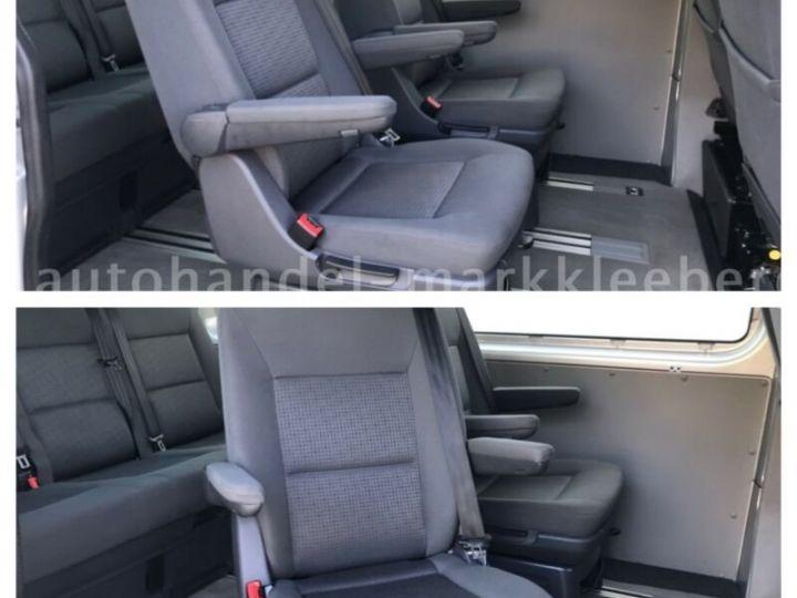 Volkswagen California # T5 CALIFORNIA *CAMPER , 1ere Main Blanc - 8