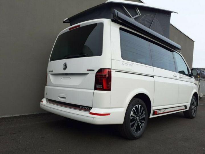 Volkswagen California T6.1 COAST EDITION 150 BLANC Occasion - 4