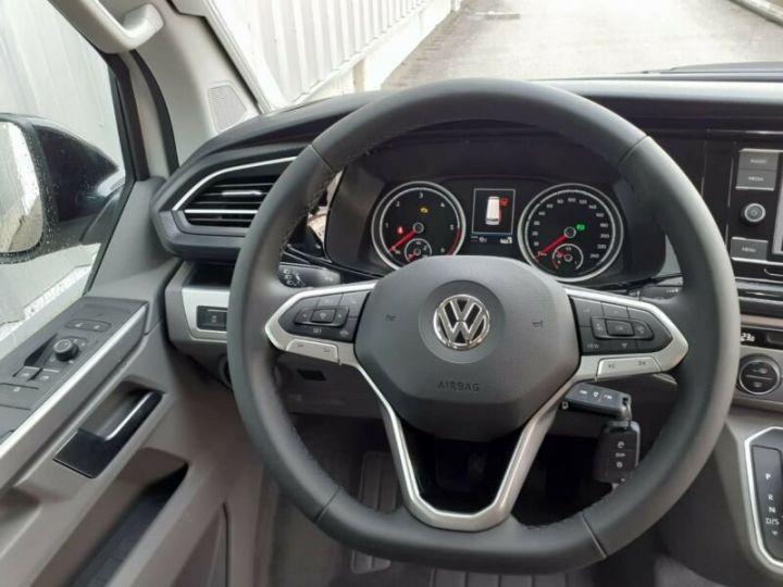 Volkswagen California T6.1 COAST EDITION 150 BLANC Occasion - 5