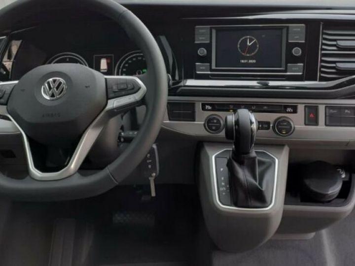 Volkswagen California T6.1 COAST EDITION 150 BLANC Occasion - 6