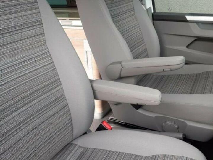 Volkswagen California T6.1 COAST EDITION 150 BLANC Occasion - 9