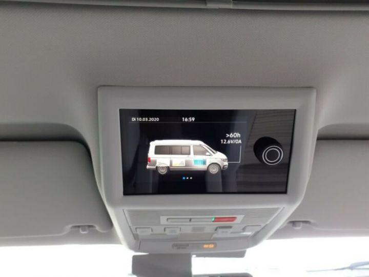Volkswagen California T6.1 COAST EDITION 150 BLANC Occasion - 10