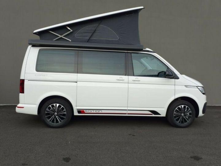 Volkswagen California T6.1 COAST EDITION 150 BLANC Occasion - 13