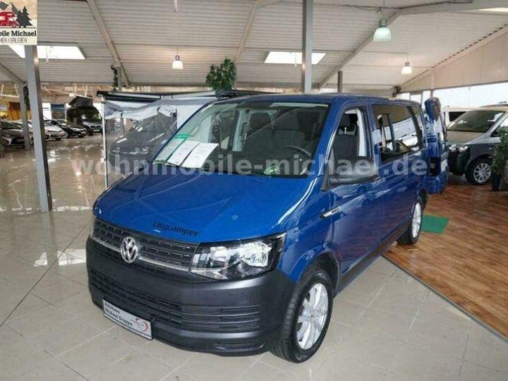Volkswagen California Volkswagen MULTIVAN T6 Euro6 California Bleu - 1