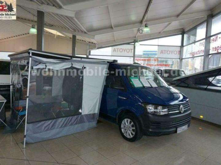 Volkswagen California Volkswagen MULTIVAN T6 Euro6 California Bleu - 2