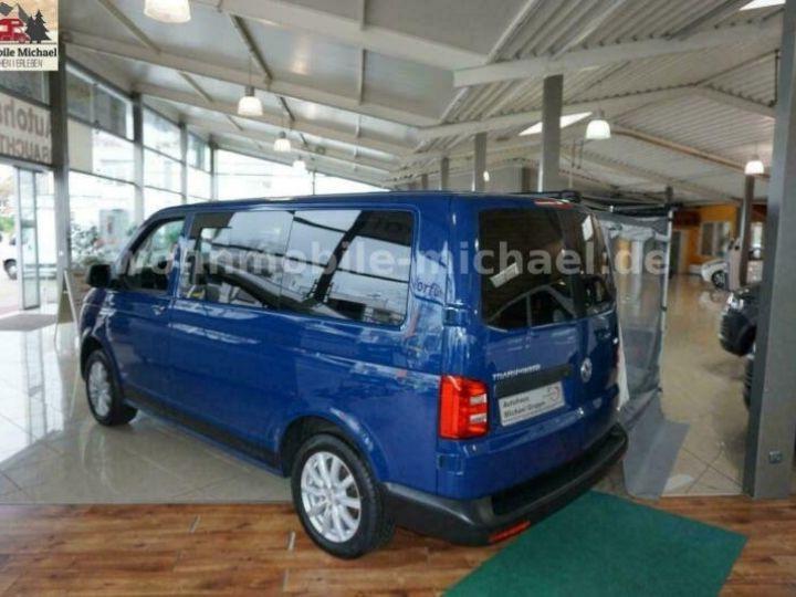 Volkswagen California Volkswagen MULTIVAN T6 Euro6 California Bleu - 3