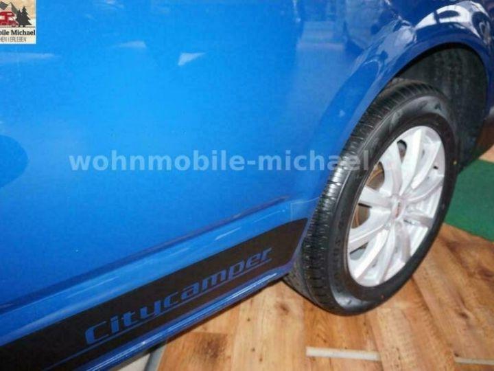 Volkswagen California Volkswagen MULTIVAN T6 Euro6 California Bleu - 5