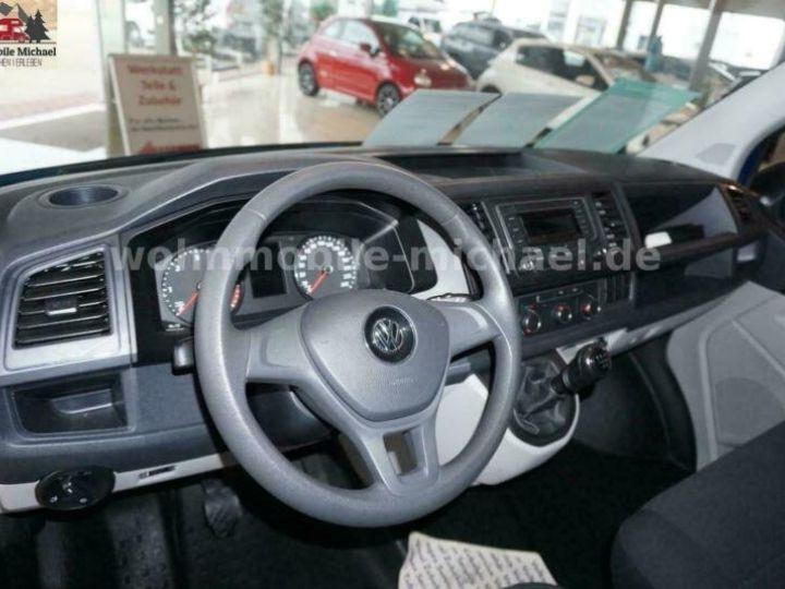 Volkswagen California Volkswagen MULTIVAN T6 Euro6 California Bleu - 7