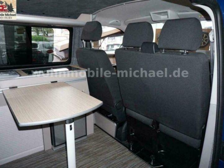 Volkswagen California Volkswagen MULTIVAN T6 Euro6 California Bleu - 11