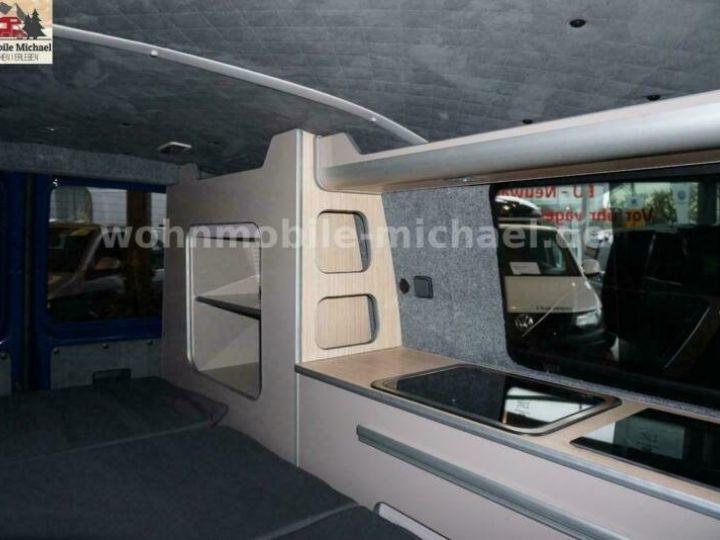 Volkswagen California Volkswagen MULTIVAN T6 Euro6 California Bleu - 12
