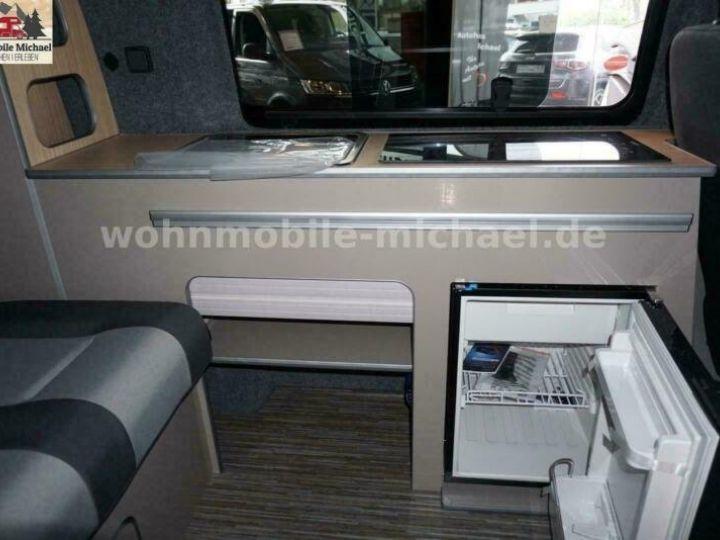 Volkswagen California Volkswagen MULTIVAN T6 Euro6 California Bleu - 13