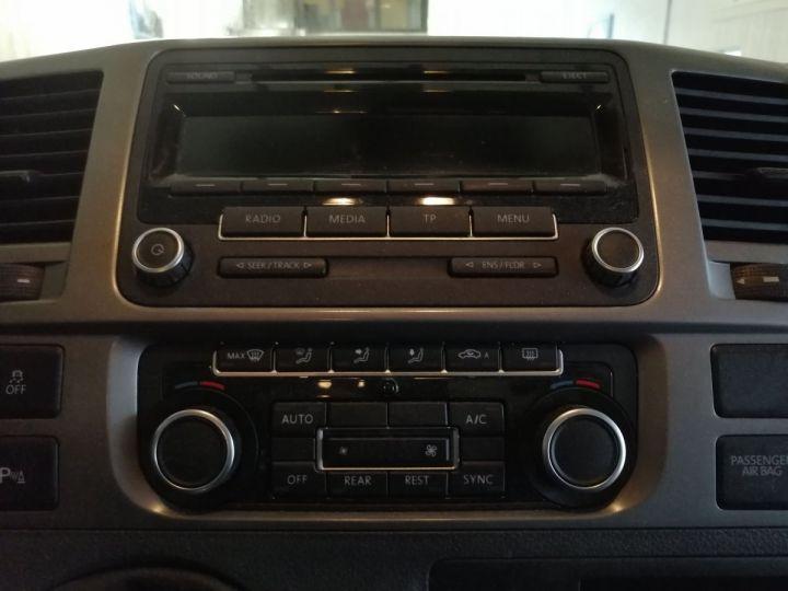 Volkswagen Caravelle 2.0 TDI 140 CV CONFORTLINE BV6 9PL Blanc - 12