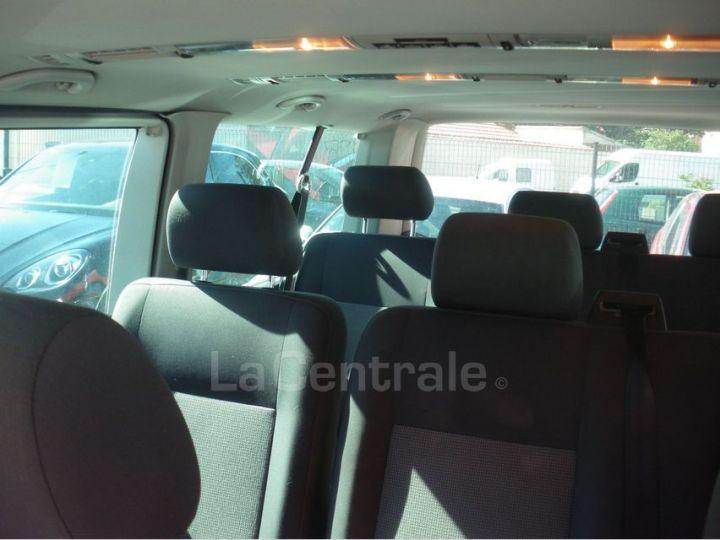 Volkswagen Caravelle MINIBUS LONG 2.0 TDI 140 BLUEMOTION TECHNOLOGY CONFORTLINE Gris Clair Metal - 6