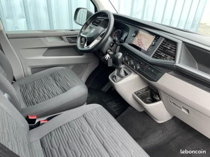 Volkswagen Caravelle T6.1 l2 tdi 150 dsg confort Gris - 3