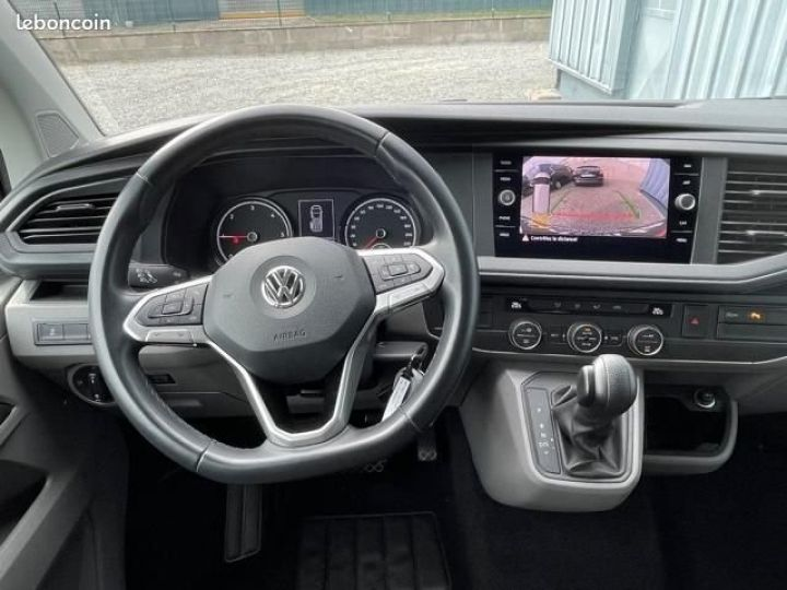Volkswagen Caravelle T6.1 l2 tdi 150 dsg confort Gris - 5
