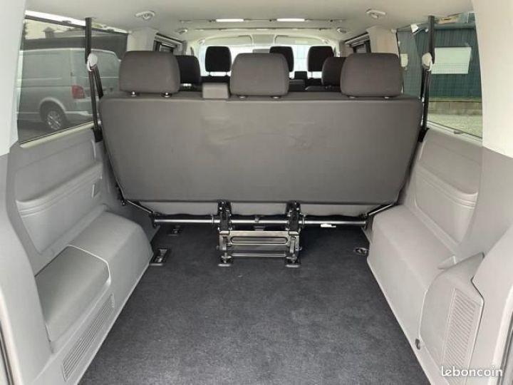 Volkswagen Caravelle T6.1 l2 tdi 150 dsg confort Gris - 8