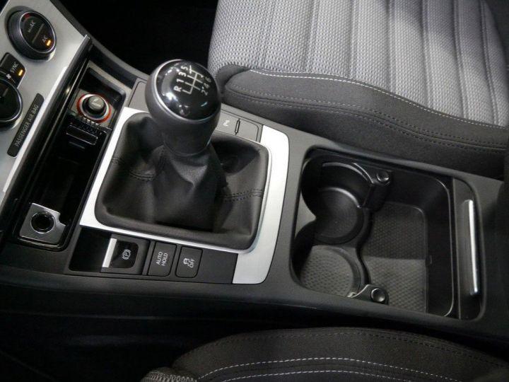 Volkswagen CC 1.4 TSI 150 ess 10/2016 gris métal - 11