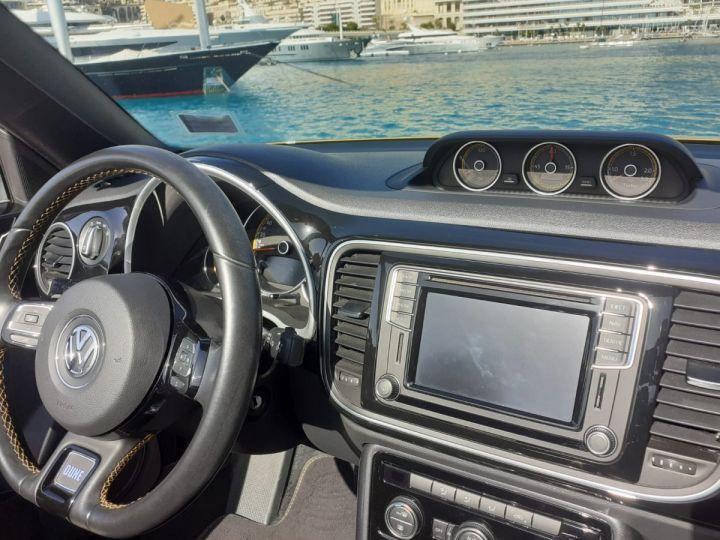 Volkswagen Coccinelle CABRIO 1.4 TSI 150 CV Bluemotion Technology Dune DSG 7 Or Metal - 7