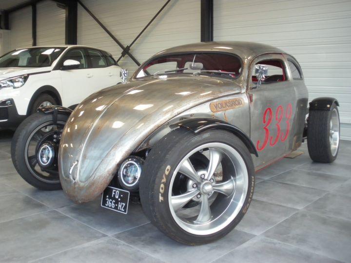 Volkswagen Coccinelle HOTROD  - 2