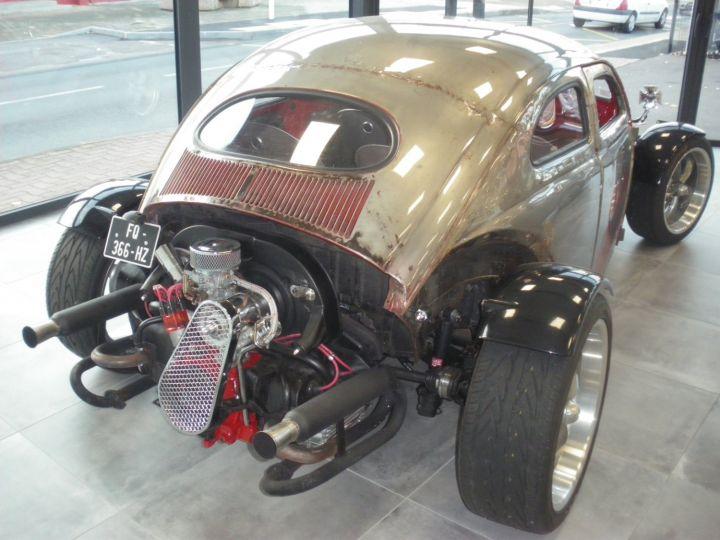 Volkswagen Coccinelle HOTROD  - 3