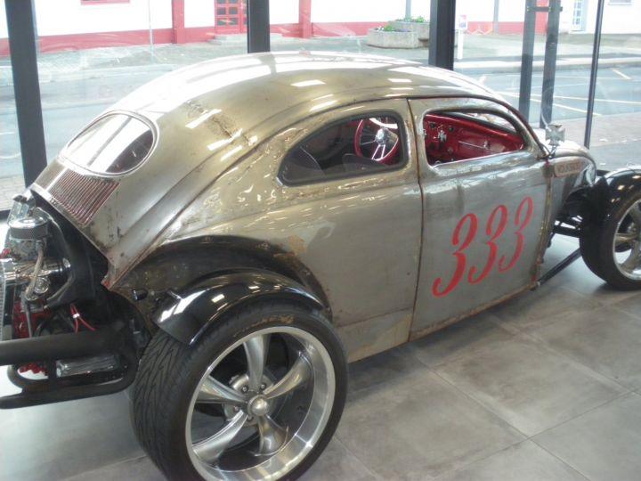 Volkswagen Coccinelle HOTROD  - 4