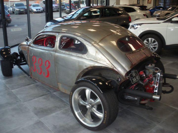 Volkswagen Coccinelle HOTROD  - 5
