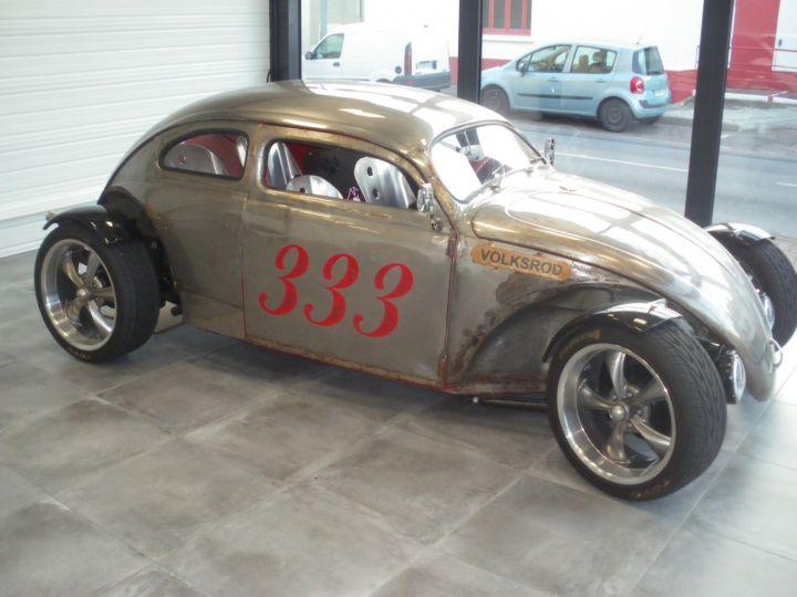 Volkswagen Coccinelle HOTROD  - 6