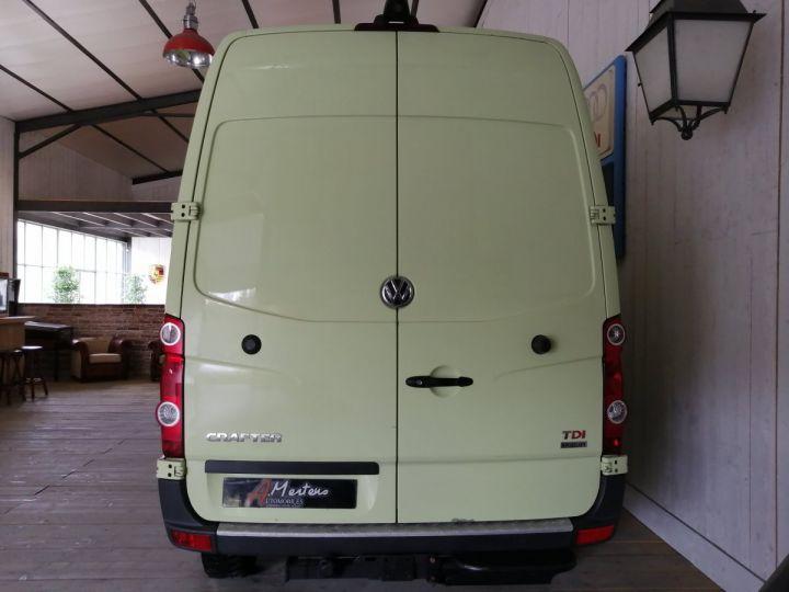 Volkswagen Crafter 2.0 BITDI 163 CV L2H2 BV6 4MOTION Vert - 4