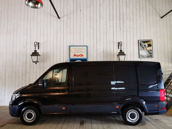 Volkswagen Crafter VAN 30 2.0 TDI 140 CV L3 BV6 Noir - 1