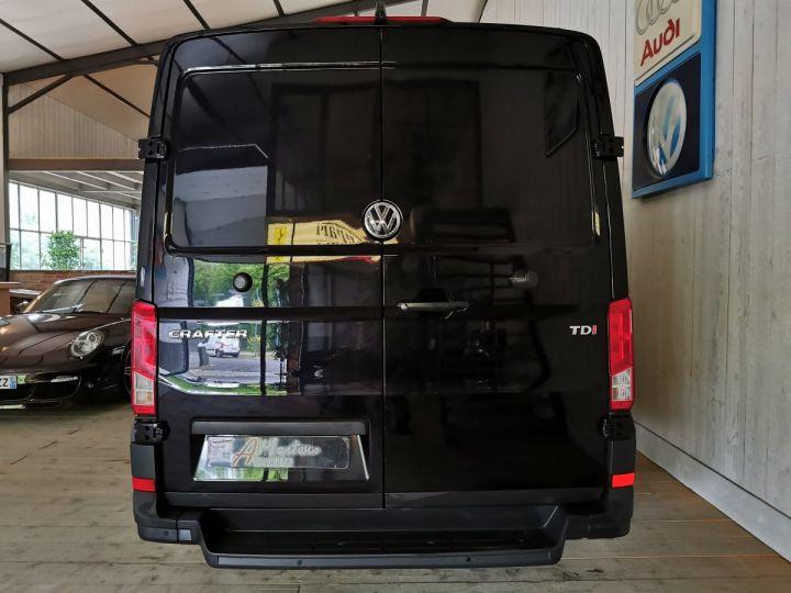Volkswagen Crafter VAN 30 2.0 TDI 140 CV L3 BV6 Noir - 4