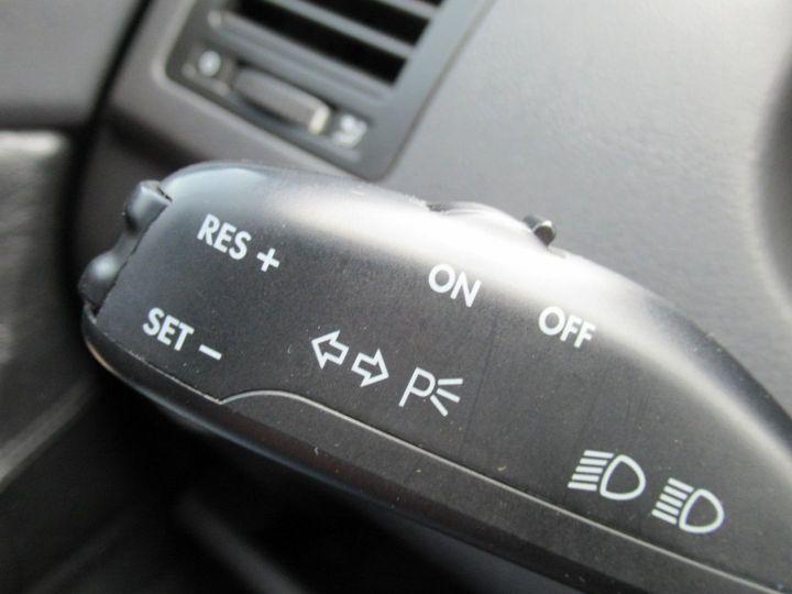 Volkswagen CrossPolo 1.9 TDI 100CH 5P Noir - 10