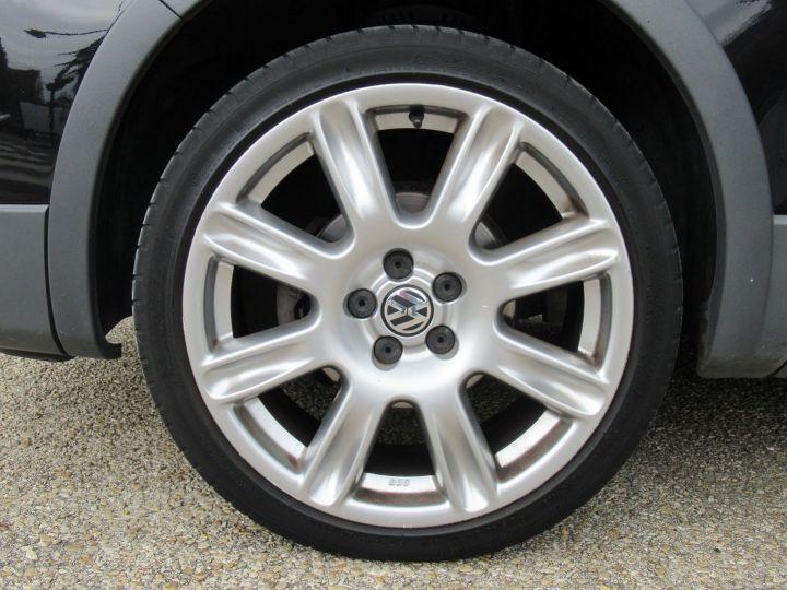 Volkswagen CrossPolo 1.9 TDI 100CH 5P Noir - 13