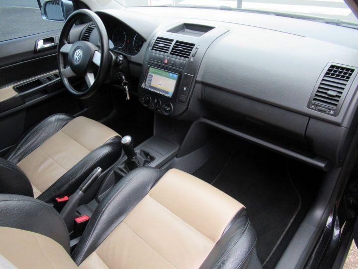 Volkswagen CrossPolo 1.9 TDI 100CH 5P Noir - 20
