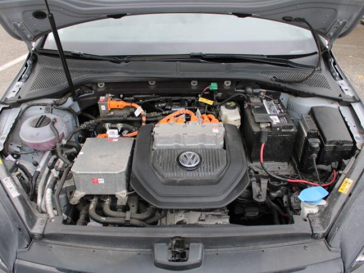 Volkswagen e-Golf 115 Electrique Gris - 5