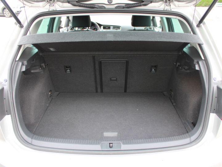 Volkswagen e-Golf 115 Electrique Gris - 9