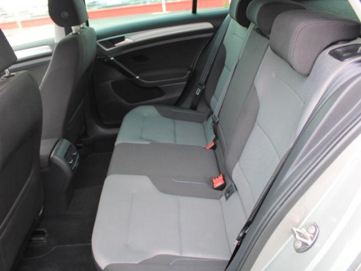 Volkswagen e-Golf 115 Electrique Gris - 10