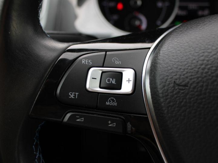 Volkswagen e-Golf 115 Electrique Gris - 19
