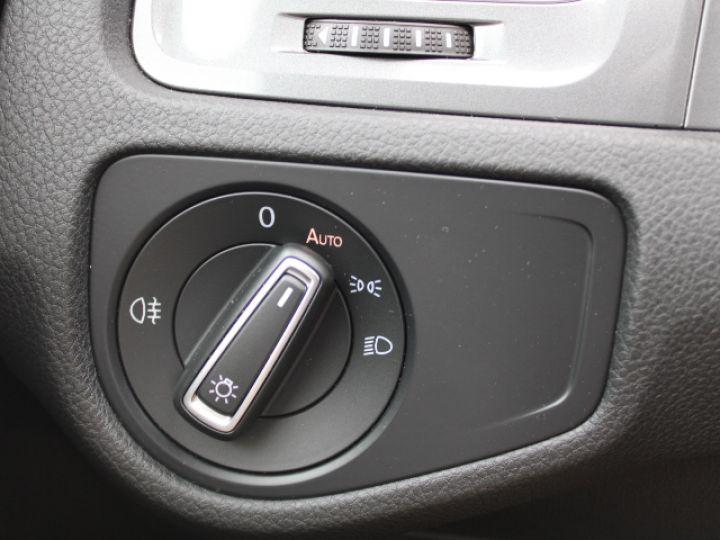 Volkswagen e-Golf 115 Electrique Gris - 22