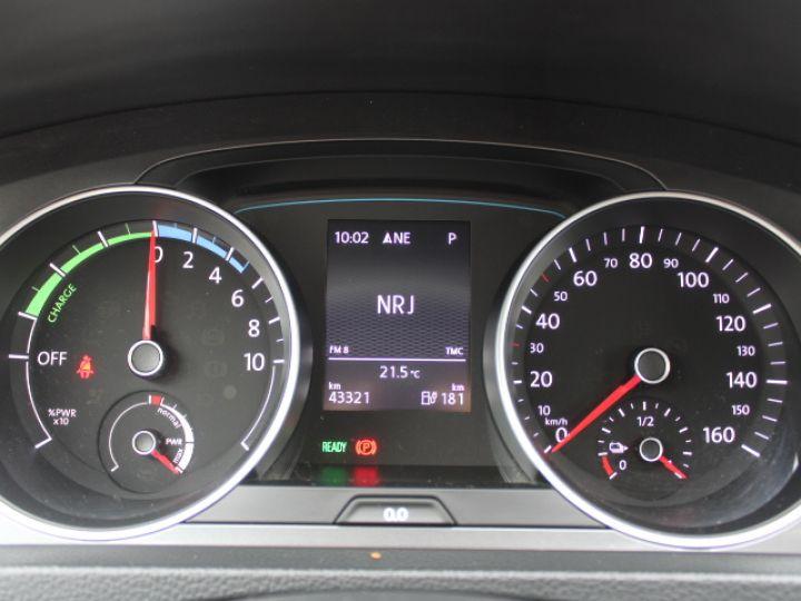 Volkswagen e-Golf 115 Electrique Gris - 23